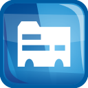 Address Book - icon gratuit #197413