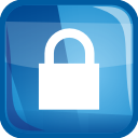 Lock - icon gratuit #197423