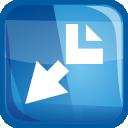 Paste - Free icon #197443