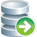 Database Next - Free icon #197553