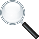 Search - icon gratuit #197563