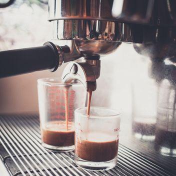 Espresso shots - image gratuit #198043
