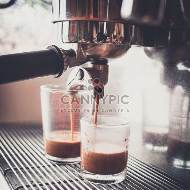 Tiros de café expresso - Free image #198043