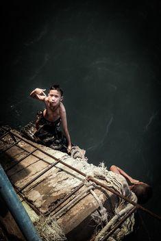Kid in Hua Hin Thailand - Free image #198083