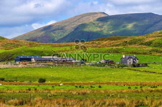 Parque Nacional de Snowdonia y el Monte Snowdon, país de Gales - image #198283 gratis