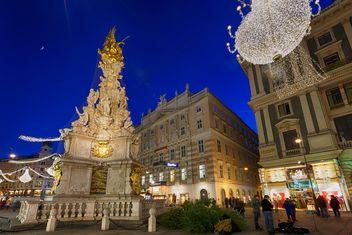 Cityscape of Vienna, Austria - image #198633 gratis