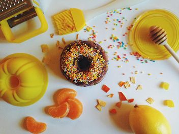 Ingredients for cake - Kostenloses image #198733