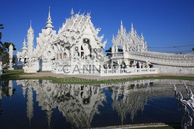 Wat Rong Khun - Free image #199023