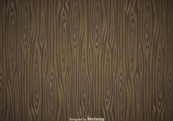 Wood background - vector #199153 gratis