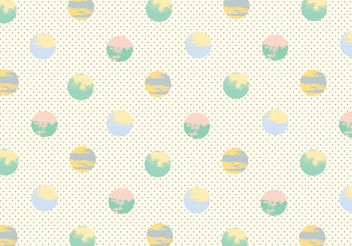 Seamless pattern background - Free vector #200193