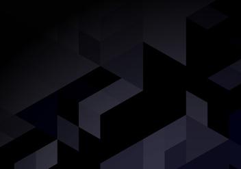 Vector dark wallpaper design - бесплатный vector #200633
