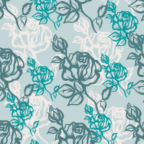 Seamless Pattern 169 - Free vector #204253