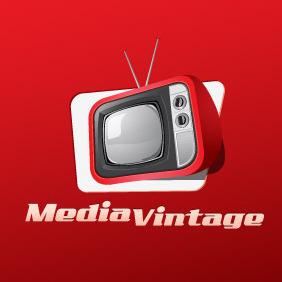 Media Vintage Vector - Free vector #204333