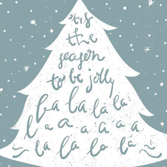 Christmas Carol - Free vector #205963
