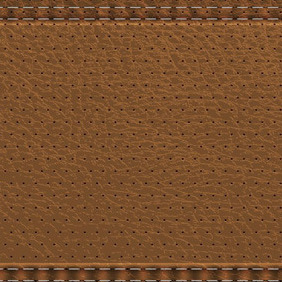Dark Brown Leather - Free vector #207133