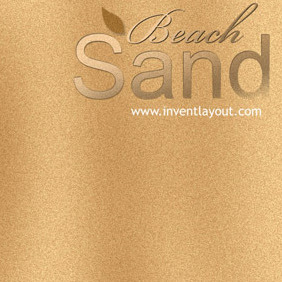 Beach Sand Background - vector gratuit #208063