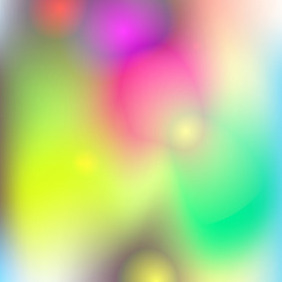 Abstract Colorful Free Vector Art - Free vector #208103