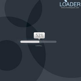 Loader - Free vector #208313