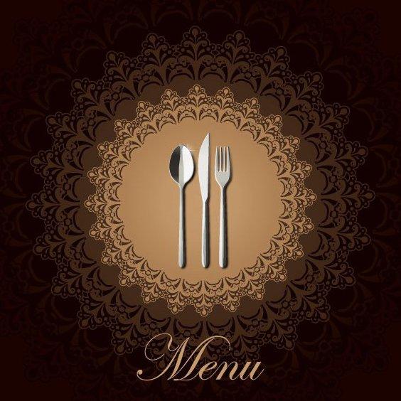 menu - vector gratuit(e) #208383