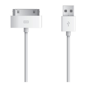 Vector USB Cable - vector gratuit #209093