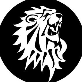 Lion Roar Vector - Free vector #209413