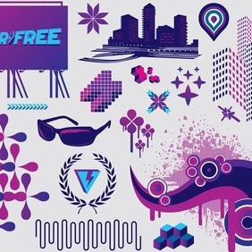 Free Footage - Free vector #210233