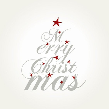 Merry Christmas to All - Kostenloses vector #211643