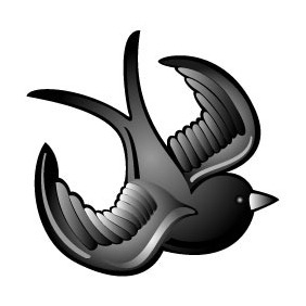 Bird Vector VP - Free vector #212883
