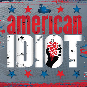 American Idiot - Free vector #213613