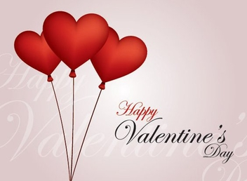 Valentine Vector - Free vector #214323