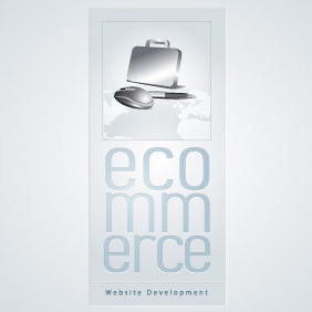 E-commerce Badge - бесплатный vector #214703