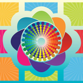 Colors Graphics - vector #214793 gratis
