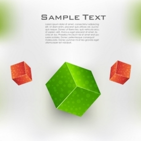 Beautiful Vector Background - vector gratuit #214913