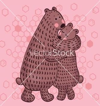 Free bears vector - vector #215363 gratis