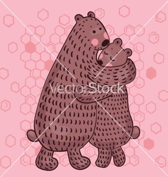 Free bears vector - бесплатный vector #215363