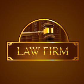 Law Firm - Free vector #216133