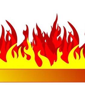 Vector Fire - бесплатный vector #217083