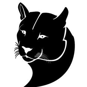 Puma Vector Image - Kostenloses vector #217263