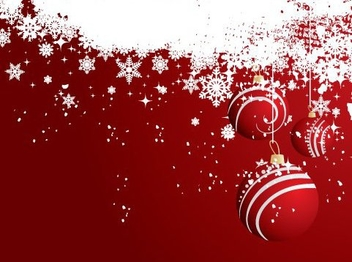 Christmas Illustration - Free vector #217573