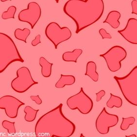 Valentine Card 3 - Free vector #218113