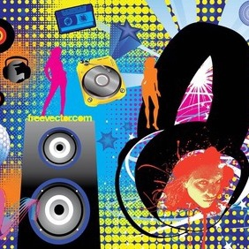 Club Graphics - Free vector #218243