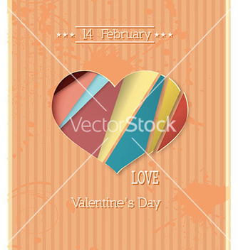Free valentines day vector - бесплатный vector #218253