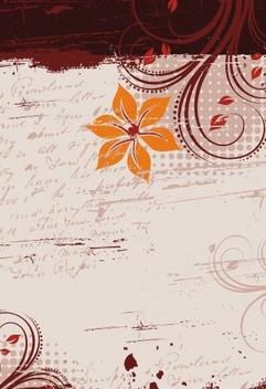 Love letter - vector gratuit #218543