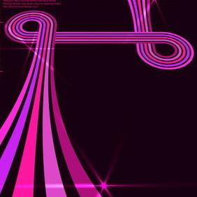 Retro Background 21 - Free vector #218683