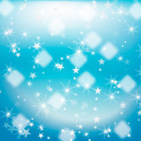 Blue Touch Vector Design - Free vector #218743