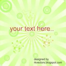 Green Vector Backgrounds - vector #218963 gratis