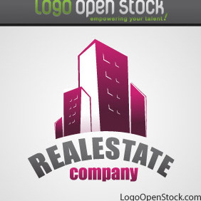 Real Estate 2 - vector #219073 gratis