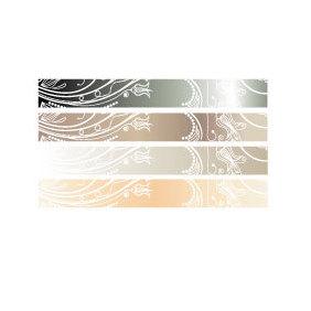 Vector Banners Set 9 - Kostenloses vector #219693