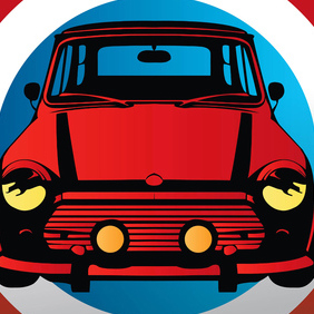 Mini - vector #219803 gratis