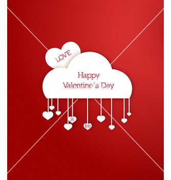 Free valentines day vector - бесплатный vector #220003
